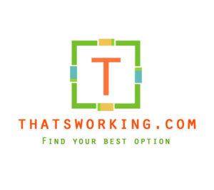thatsworking.com Magazine